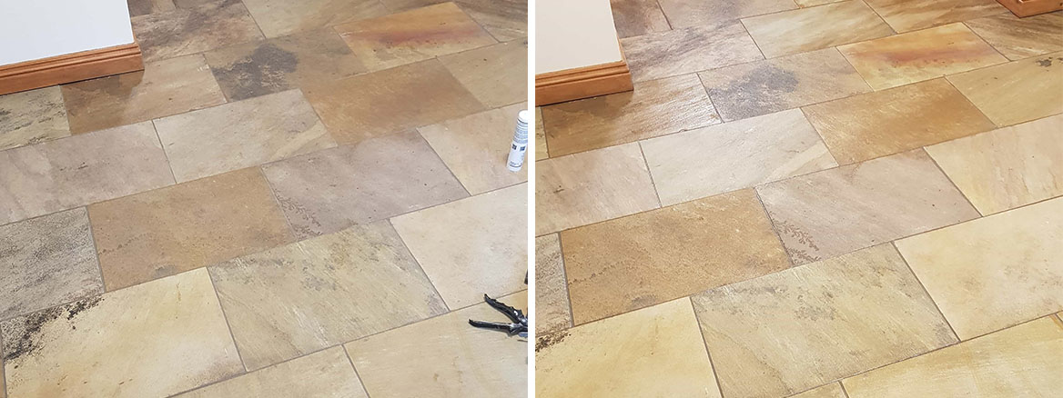 Sandstone-Tiled-Floor-Before-After-Renovation-in-Mapplewell