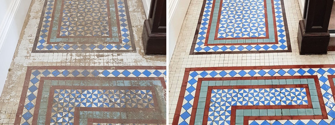 Victorian-Tiled-Hallway-Before-After-Restoration-Brincliffe-House-Nether-Edge