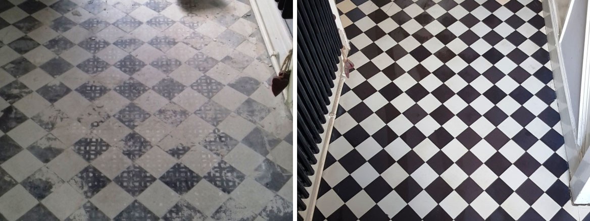 Victorian-Tiled-Hallway-Before-After-Restoration-Rotherham