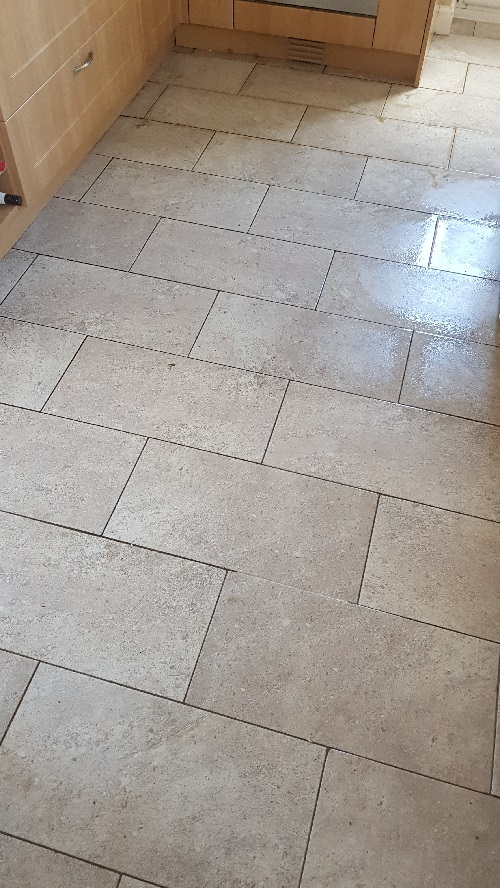 Grout-During-Cleaning-with-Grout-Colourant-Pre-Treater-in-Adwick-le-Street